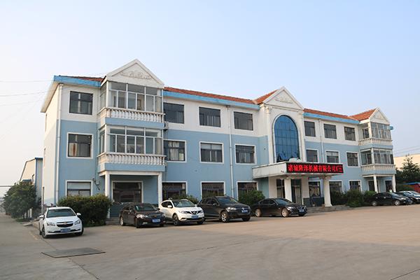 隆泽机械办公楼